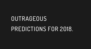 outrageous predictions cryptocurrency